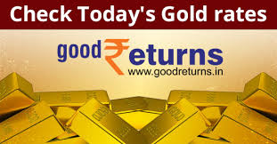 Gold Rate Today 13th December 2019 Gold Price In India
