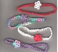 Crochet Baby Headband Pattern Impressive Hooked On Crochet Free Pattern EasiestEver Baby Headband