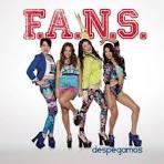 Despegamos album by F.A.N.S.