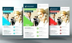 Recruitment Brochure Template Recruitment Brochure Templates Free New Career Template