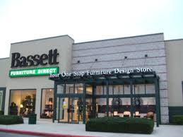 Burton Interior Systems Retail Lease BASSETT FURNITURE