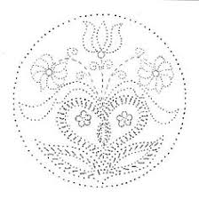 Tin Punch Patterns Gorgeous Free Images Of Patterns To Do Tin Punch Free Metal Punch Patterns