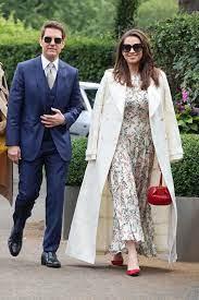 Tom Cruise: Bestätigt er in Wimbledon ...