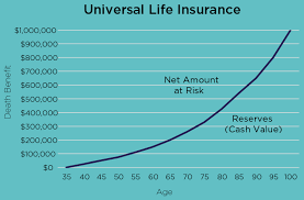 Cash Values Of Universal Whole Life Insurance On The Rise