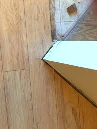 how to install a pergo floor how to install laminate