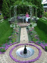 fountain for garden 17 top 25 ideas about fountains on