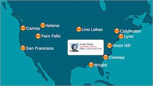 Imapbuilder Create Interactive Map Software