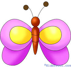 Small Picture How to Draw Butterfly How to Draw for Kids How to Draw Step by