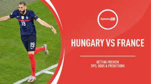 ดูบอลสด ยูโร 2020 ฮังการี พบ ฝรั่งเศส สดทาง NBT   Thaiger ข่าวไทย