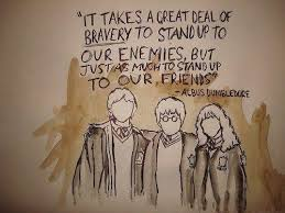 40 Harry Potter Quotes That Prove Friendship Is Everything YourTango Amazing Harry Potter Friendship Wallpaper Quotes