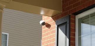 Exterior Home Security Cameras Remodelling New Inspiration Design