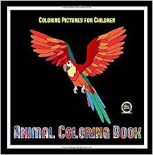 In here you will find kids learning activities, coloring sheets for kids, toddlers, preschool, kindergarten, 1st grades, printables, letters, teaching methods, lesson plans, fun activities and pretty much anything i have personally found useful with my own children. Colouring Pictures For Children Animal Coloring Book A Coloring Colouring Book For Kids Aged 4 To 7 With 40 Pictures Of Animals Volume 1 Manning James 9781789179545 Amazon Com Books