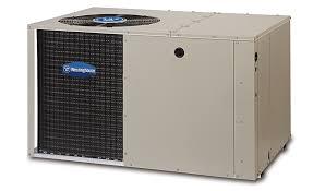 york 5 ton package unit. westinghouse model: p7re packaged air conditioner york 5 ton package unit o