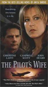 the pilot s wife tv movie imdb the pilot s wife poster
