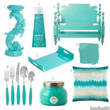 Turquoise Decorative Accessories Turquoise Home Decor Best 100 Turquoise Home Decor Ideas On 5
