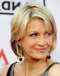 Medium Length Hairstyles For Older Women With Fine Hair Cute Ways To
