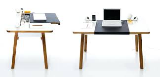 home office table desk. Home Office Table Desk Incredible L Shaped Cappuccino Nickel Tables .