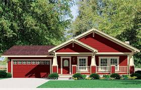 image of pictures of craftsman style houses ranch