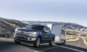 Ford F-150 Towing Capacity | Ford.com