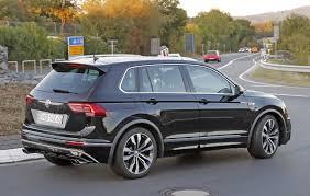 2018 volkswagen tiguan black. brilliant black to 2018 volkswagen tiguan black e