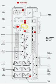 radio wiring diagram for 2004 chrysler pacifica images chrysler chrysler 300 fuse box diagram also 2004 sebring