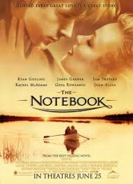 entertainment spotlight movie review the notebook   posters555 com pictures the notebook