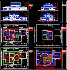 Best Autocad Home Design Free Download Photos - Amazing House .