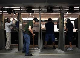 photo essay shooting guns in l a opinions the link there