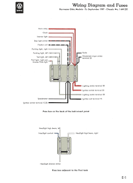 wiring diagram for rotary switch wiring discover your wiring vw beetle coil wiring diagram