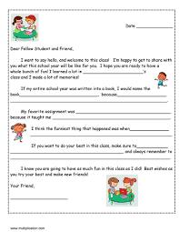 5 Steps To Writing A Friendly Letter | Granitestateartsmarket.com