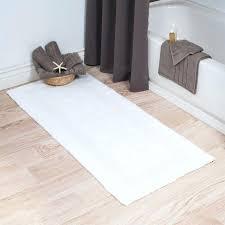 long bathroom rugs extra large bath rug non slip runner uk narrow rh theturkishpassport com 72 inch bathroom rug runner