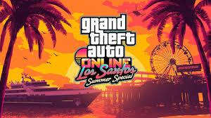 <b>GTA Online</b>: Los Santos Summer Special - YouTube