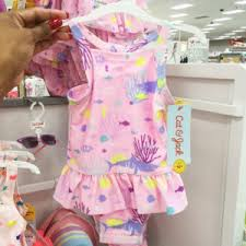 Girls Toddler Bathing Suits | Oh Target Instagram Quick Link