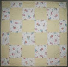 MaDan's Quilting: Peter Rabbit Baby Quilt & I put one of them on eBay, just to see how it would do. As y'all know, the  proceeds from my patterns and quilt sales go to pay for the batting and ... Adamdwight.com