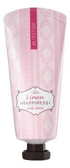 Купить <b>крем для рук Around</b> Me Happniness Hand Cream Linen ...