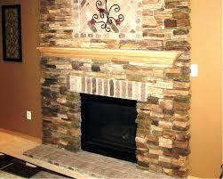 stone facade fireplace image of stone veneer fireplace pictures diy stone veneer outdoor fireplace