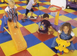 ergo matta solid cushiontred tile colorful and soft gym preschool classroom rugs submited images kalokids kalocolor placement carpet daycare