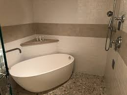 eilan hotel and spa an ascend resort collection member huge bathroom with tub and shower