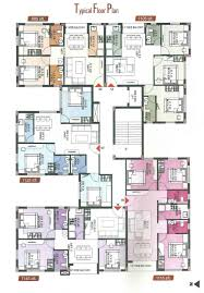3 Bedroom(3) Super Area: 1125 Sq Ft, Apartment (2) ...