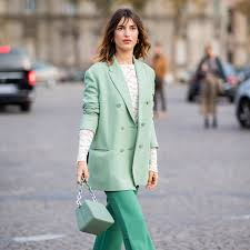 35 perfect street style outfits for any and all party dressing scenarios glamour