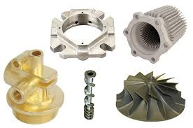 Investment Casting Investment Casting Mes Inc