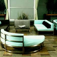 Home Furniture Sofa Designs View In Gallery Metal Sofas Trendy Set