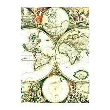 world map area rug world map area rug world map rug vintage map rug world map