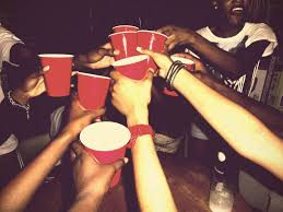 Image result for college partying