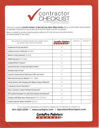 Tactic For Selling At A Higher Price Create A Checklist To Help