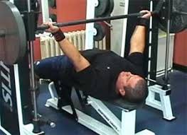 Reverse Incline Bench Press Benefits Reverse Grip Incline Bench Incline Bench Press Grip