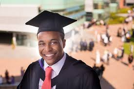 First Class Honours Computing Student Overcomes Adversity To Graduate With First Class