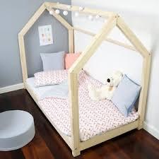 kids bed. Image Is Loading Children-Bed-House-Frame-Bed-Kids-Beds-29- Kids Bed 2