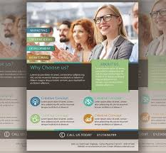 Business Flyer Template Free Download 52 Business Flyer Templates Psd Ai Indesign Free