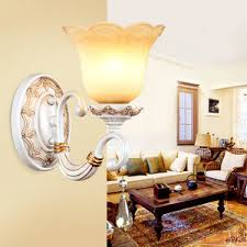 wall lighting fixtures living room. Wonderful Living Living Room Wall Lights With White Resin Material One Light Lighting Fixtures S